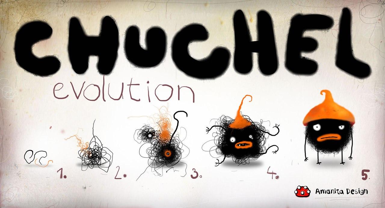 Ожидаемая игра Chuchel скоро станет доступной