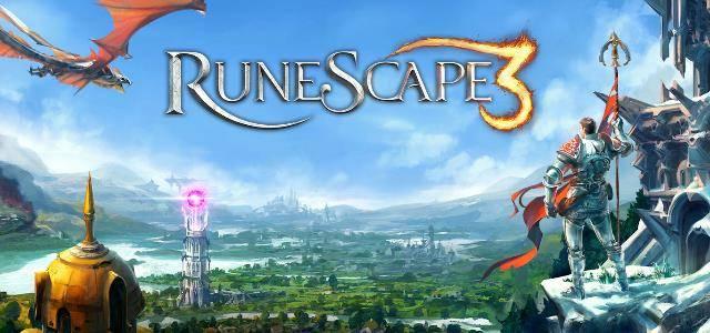 Разработчики игры RuneScape извинились за отсутствие контента и микротранзакции