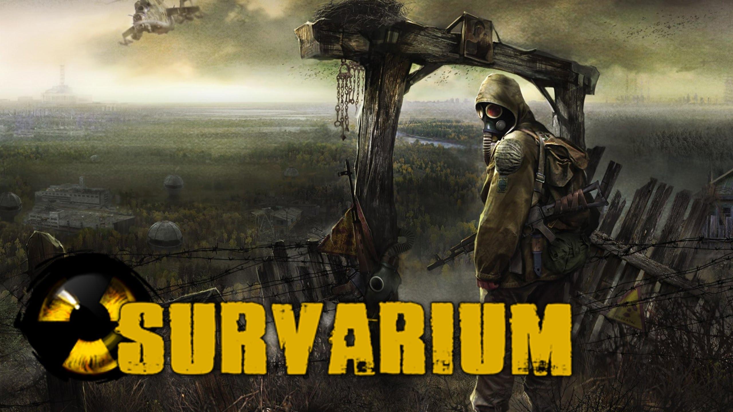 """В Survarium добавлена первая PvE-миссия """"Опасное знание"""""""