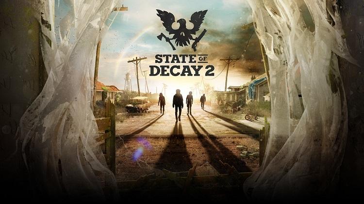 Разработчики State of Decay 2 рассказали что ждать от игры