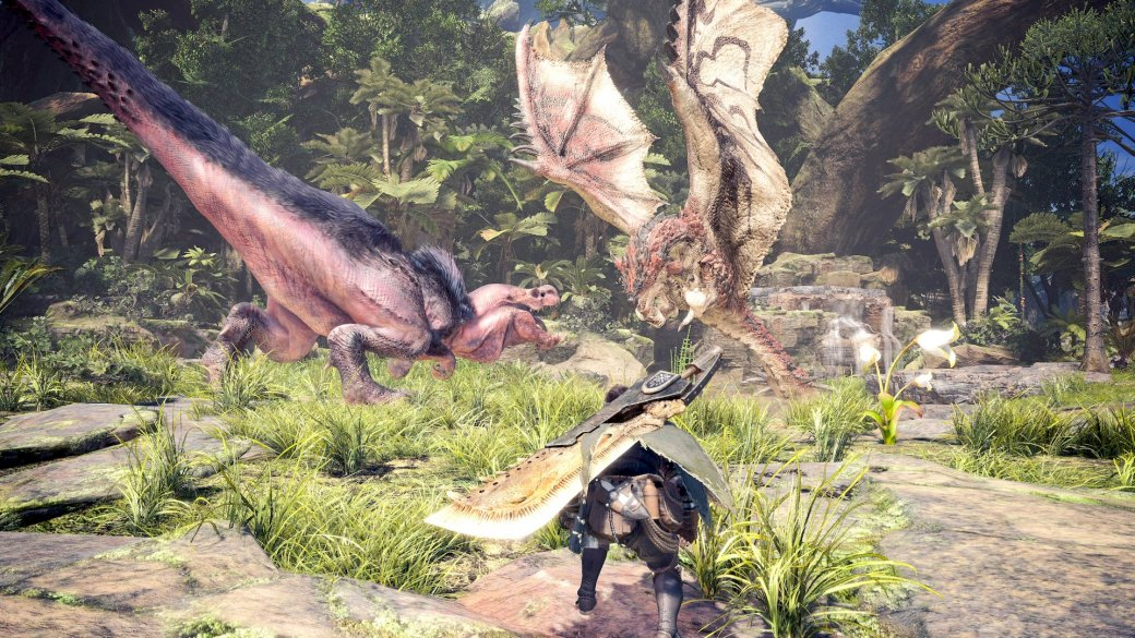 Как избавится от ошибки 83-MW1 в Monster Hunter: World