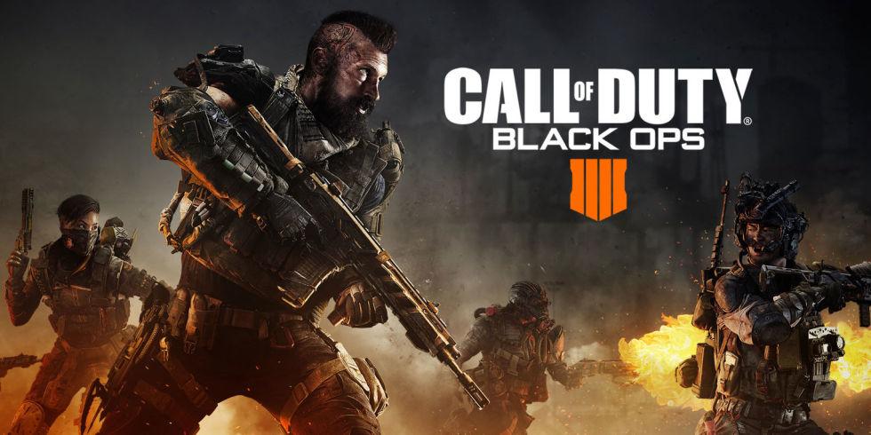 Датамайнеры отыскали в Black Ops 4 новые карты
