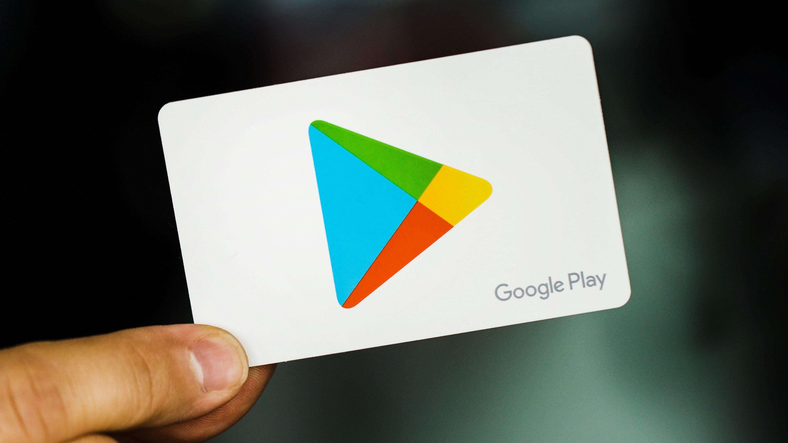 В Google Play можно бесплатно скачать восемь игр
