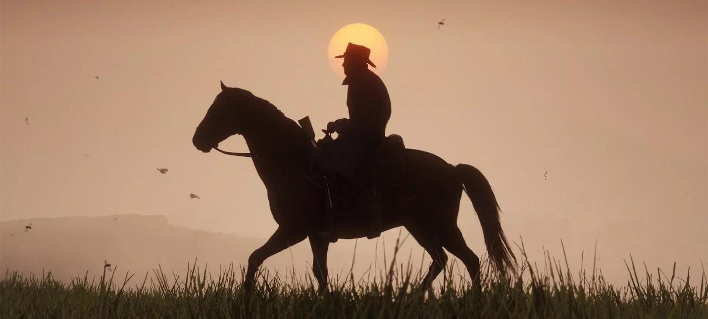 19 августа могут анонсировать PC-версию Red Dead Redemption 2