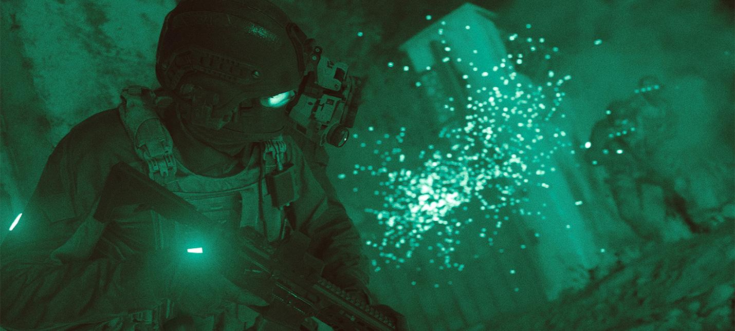 Датамайнеры обнаружили 23 режима и 38 новых карт в Call of Duty: Modern Warfare