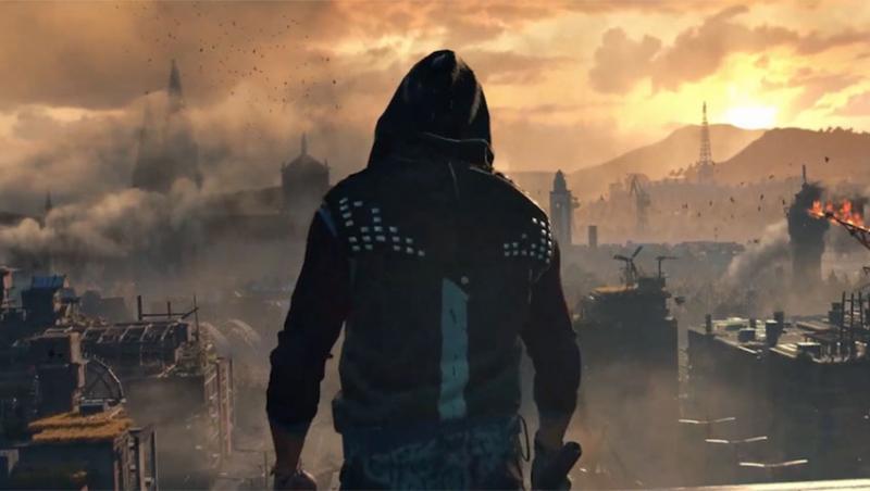 Dying Light 2 готовится к выходу летом 2020 года