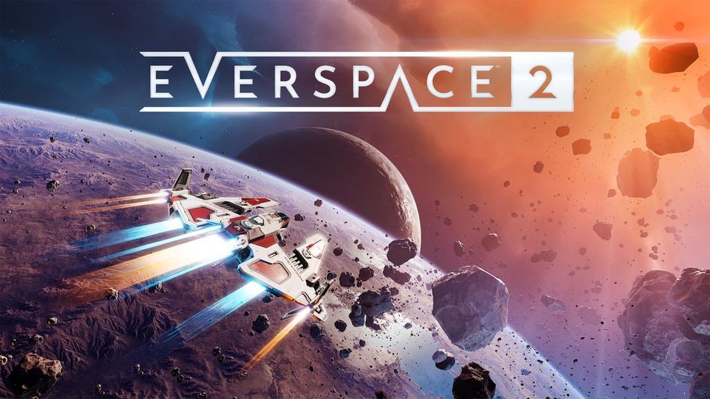 Новые детали о Everspace 2 и дата старта закрытой альфы