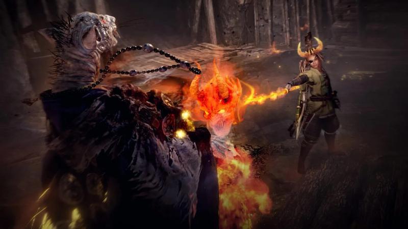 Новая информация о DLC для Nioh 2