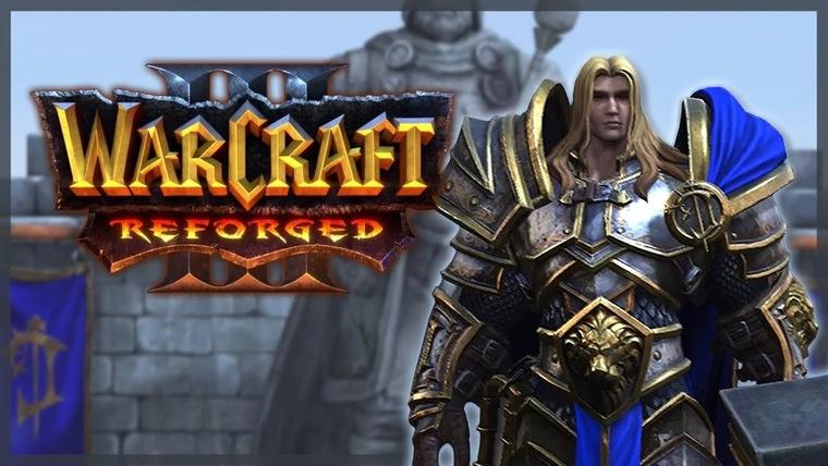 Как могла выглядеть Warcraft 3: Reforgedна движке Unreal Engine 4