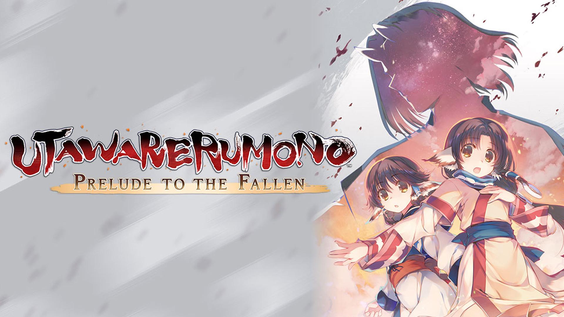 Обьявлена дата релиза Utawarerumono: Prelude to the Fallen