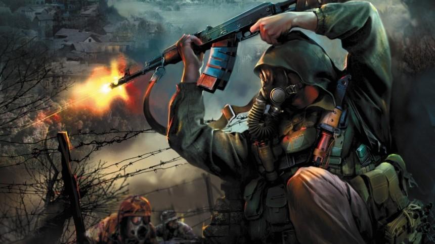Моддер показал несколько новых роликов по ремейку S.T.A.L.K.E.R. на Unreal Engine 4