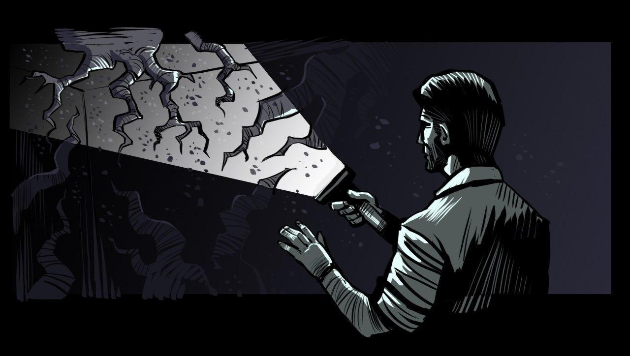 Релиз survival-хоррора Skyhill: Black Mist состоится 28 мая