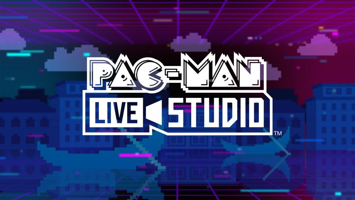 Amazon Game Studios анонсировала Pac-Man Live Studio