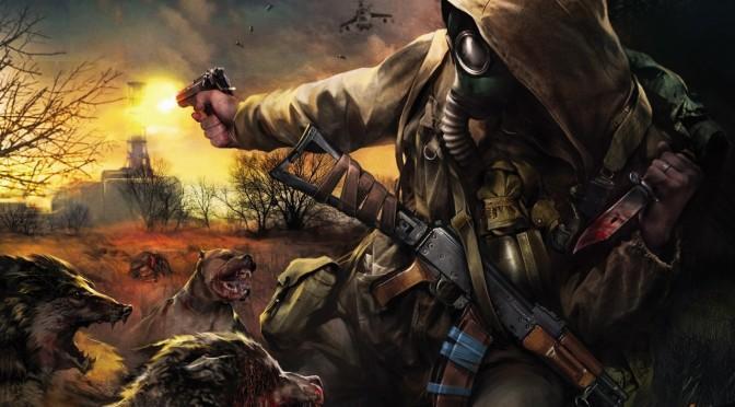 Фанат S.T.A.L.K.E.R. Shadow of Chernobyl работает над ремастером игры на Unreal Engine 4