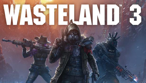 Трейлер кооперативного режима в Wasteland 3