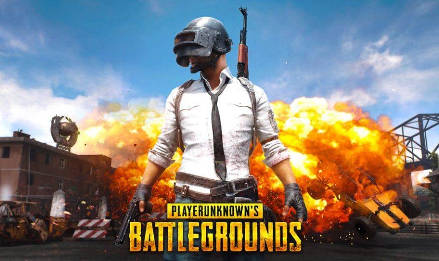 В PlayerUnknown's Battlegrounds стартовал девятый сезон