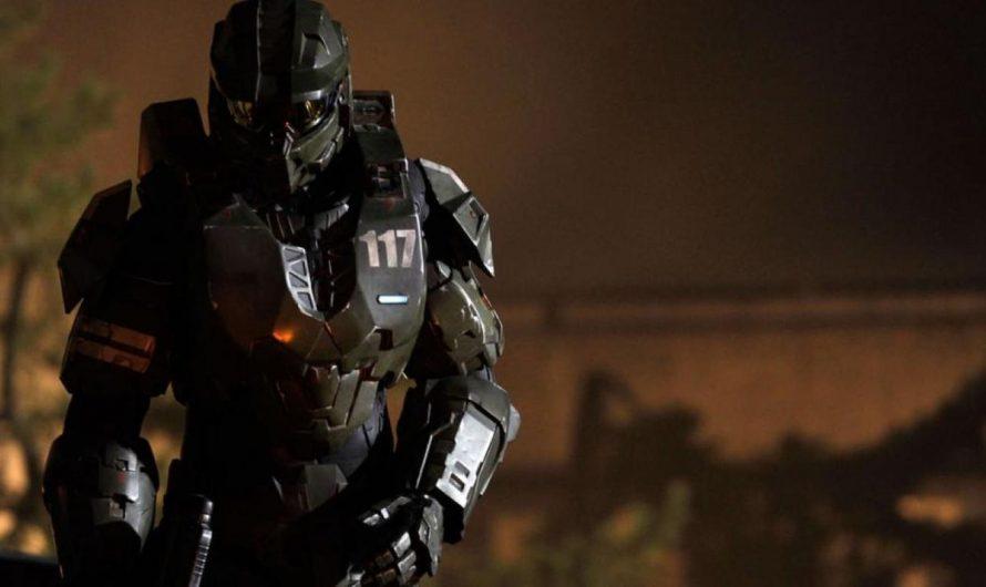 Тестирование Halo 4 на PC уже стартовало
