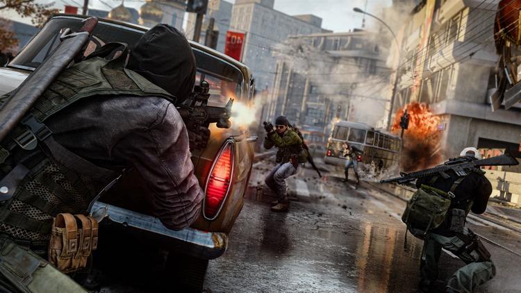 Call of Duty: Black Ops Cold War увеличили получаемый опыт