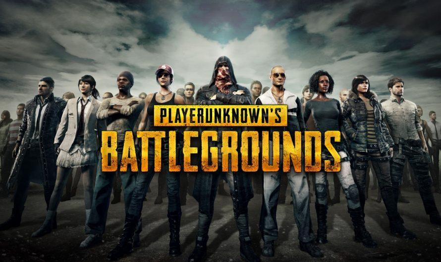 Представлен очередной тизер 9-го сезона в PlayerUnknown's Battlegrounds