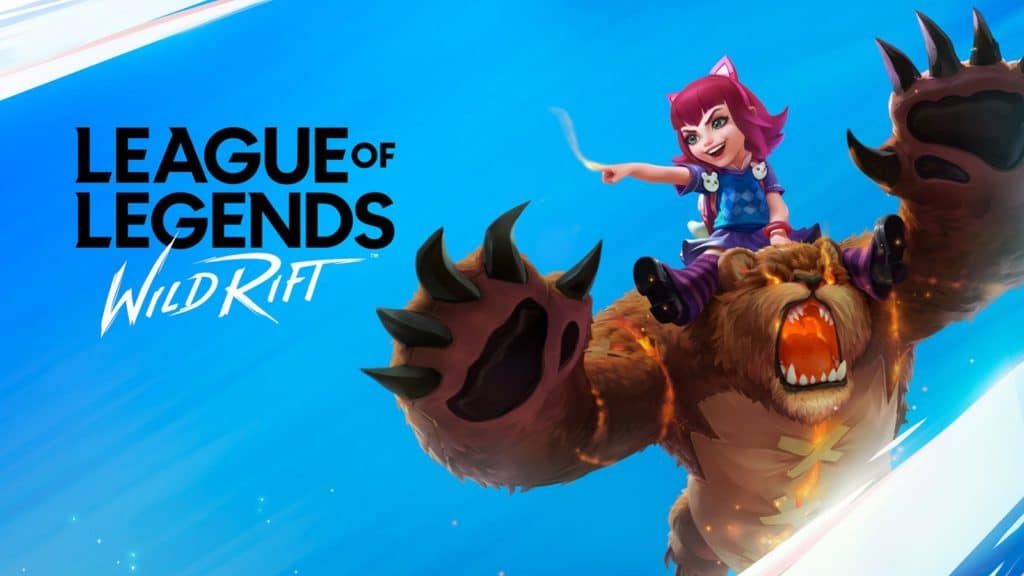 Второй этап ЗБТ MOBA League of Legends: Wild Rift стартует через несколько дней
