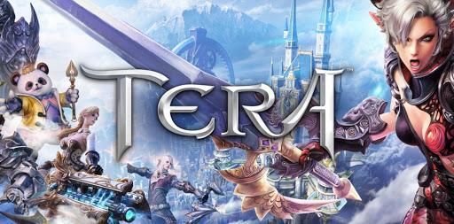 В ноябре для консольной версии TERA выйдет кроссплей