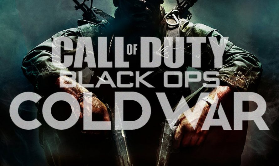 Читеры заполонили недавно вышедшею Black Ops Cold War