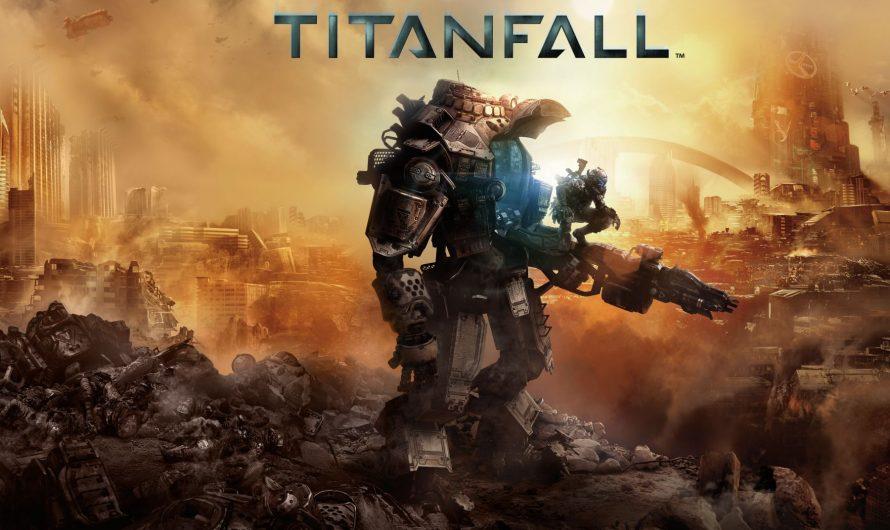 Steam-версия Titanfall практически не играбельна