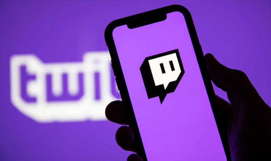 Twitch предлагает отключать звук в играх