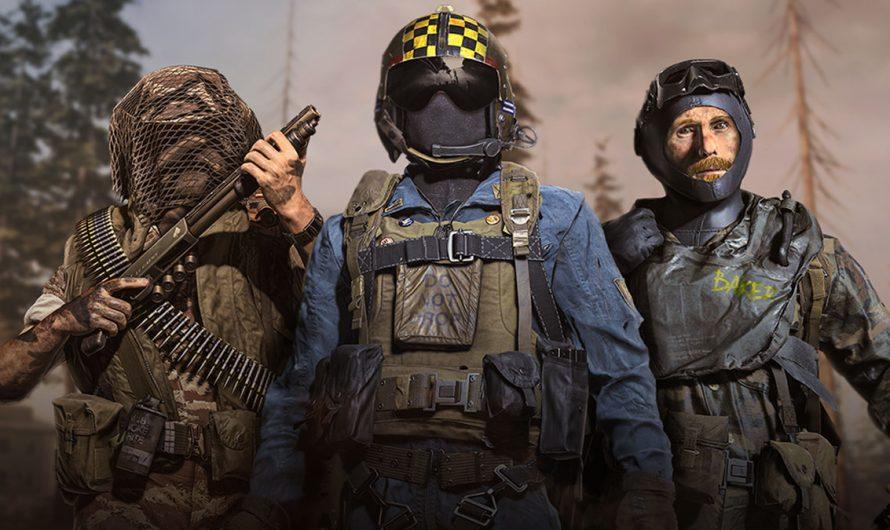 Первый сезон в Call of Duty: Black Ops Cold War перенесли на 16 декабря