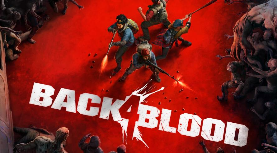 Подробности альфа-тестирования зомби-шутера  Back 4 Blood