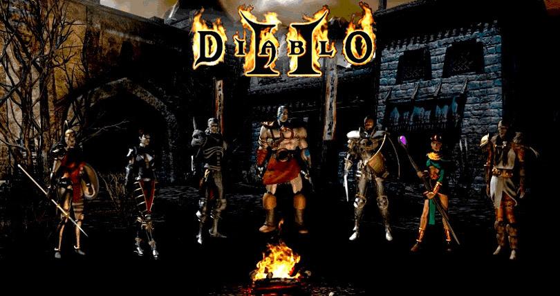 27-й сезон в Diablo II начнется 4 декабря