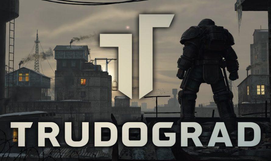 Для ATOM RPG Трудоград вышло обновление 0.7