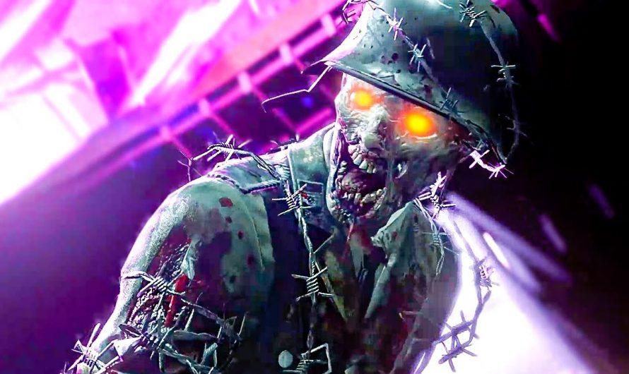 Зомби-режим в Call of Duty: Black Ops Cold War в рамках второго сезона получит новую карту