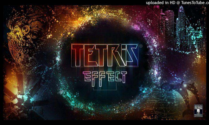 Tetris Effect: Connected получила полноценную поддержку VR