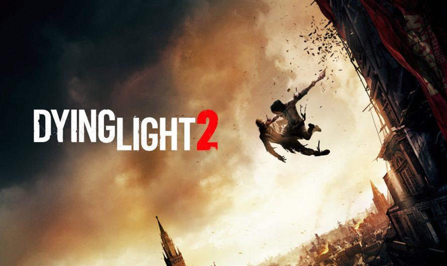 Подробности о Dying Light 2 появятся лишь в 2021 году
