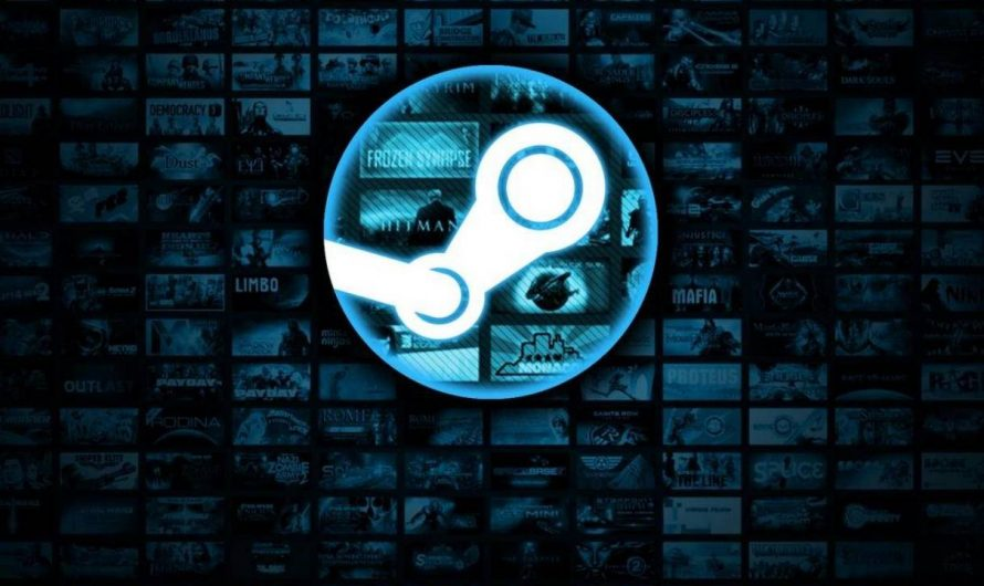 Списки лучших игр в сервисе Steam за 2020 год