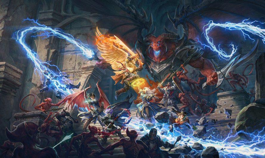 Тестирование Pathfinder: Wrath of the Righteous начнется 2 февраля