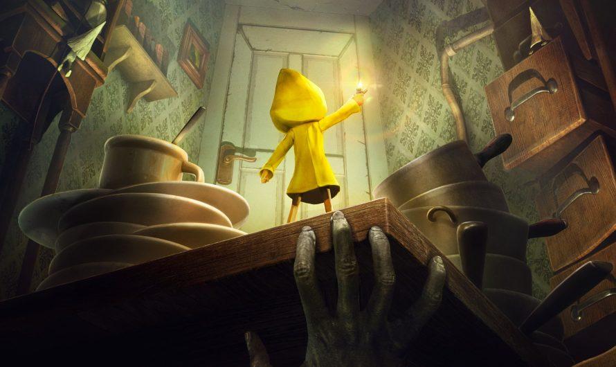 Bandai Namco начала бесплатную раздачу Little Nightmares