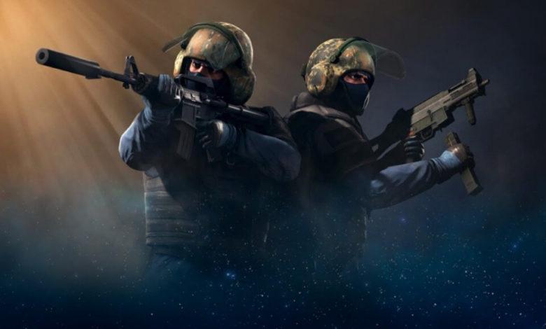Из соревновательного режима в Counter-Strike: Global Offensive убрали ботов