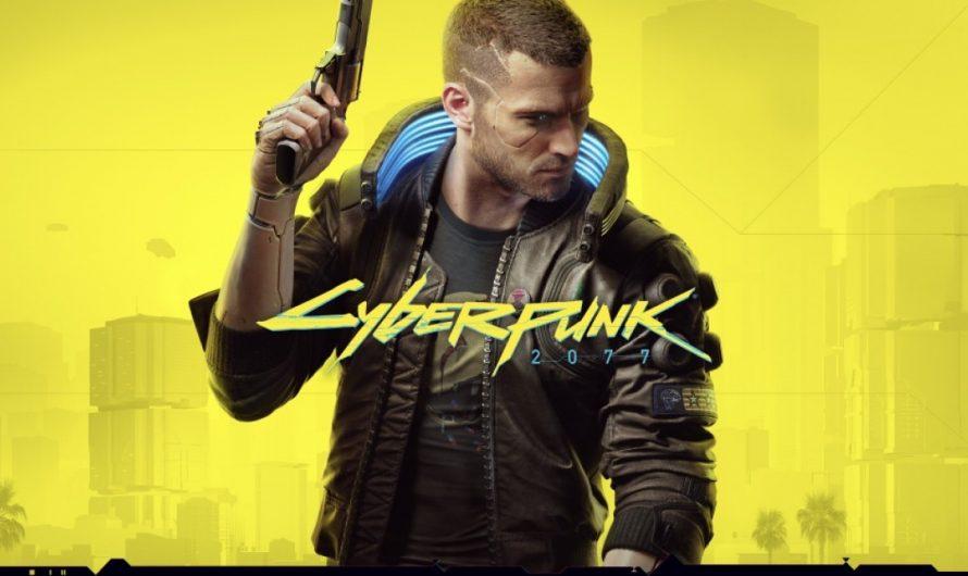 Для Cyberpunk 2077 вышел хотфикс с устранением критического сюжетного бага