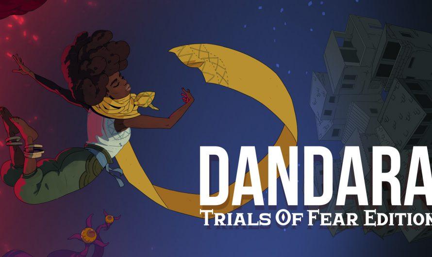 В EGS началась бесплатная раздача Dandara: Trials of Fear Edition