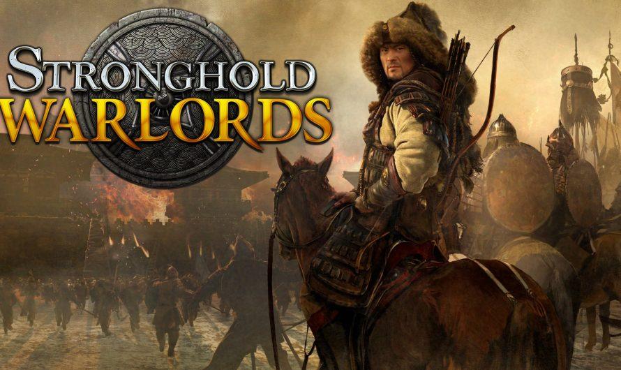 Для Stronghold: Warlords представили кооперативный режим