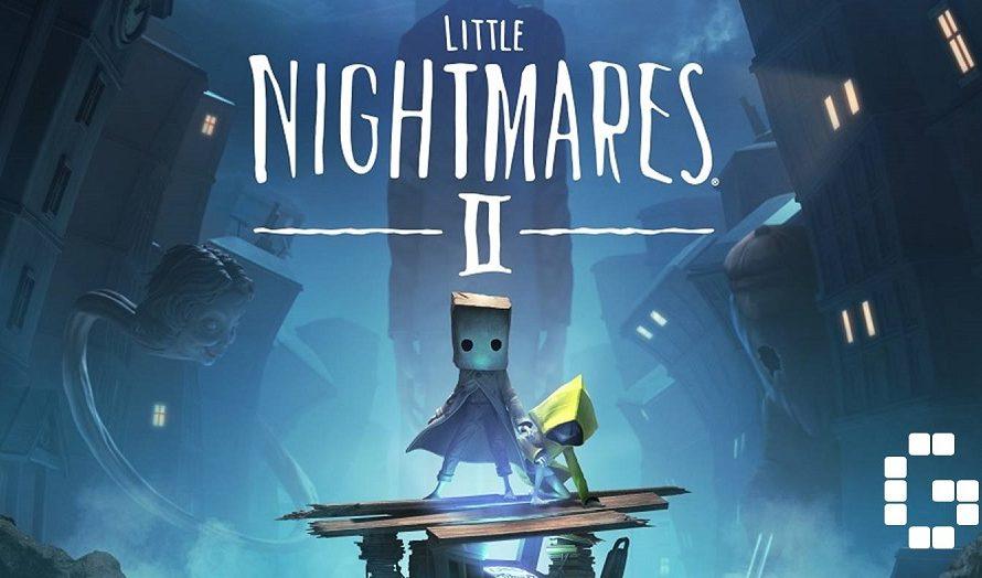 Little Nightmares 2 получила новый трейлер