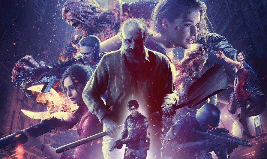 Прохождение демо-версии Resident Evil Village