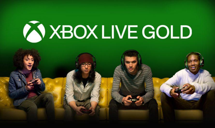 Подписка Xbox Live Gold не будет дорожать