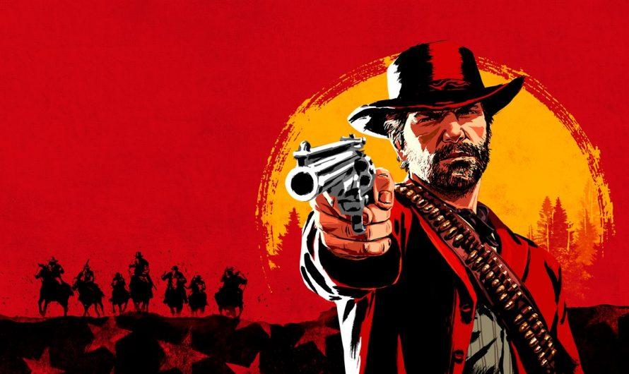 Игрой года по версии The Steam Awards 2020 стала Red Dead Redemption 2