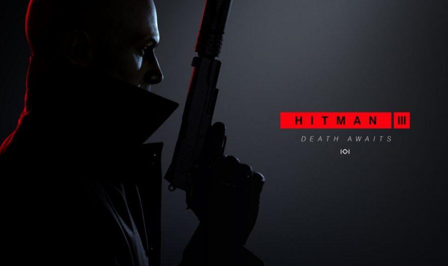 На взлом Hitman 3 потребовалось всего сутки