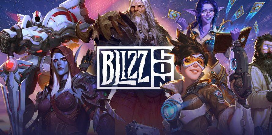 Новая информация о расписании BlizzConline 2021