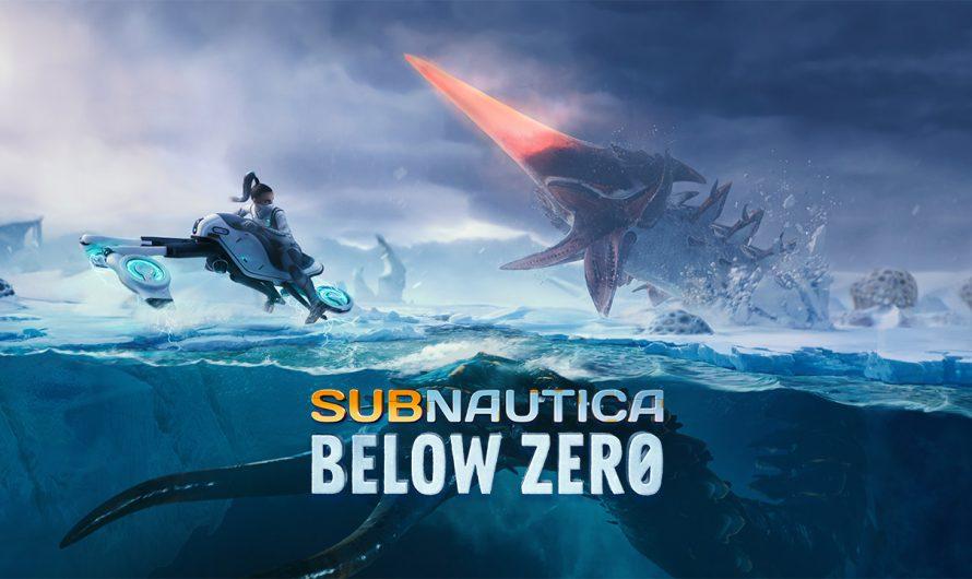 Официальный релиз Subnautica: Below Zero состоится 14 мая