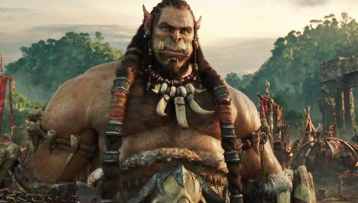 Warcraft перебирается на мобильные телефоны
